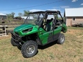 2014 Kawasaki TERYX ATVs and Utility Vehicle