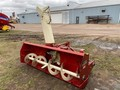 Farm King 840 Snow Blower