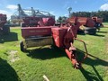 1983 New Holland 311 Small Square Baler