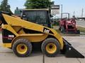 2007 Caterpillar 262B Skid Steer