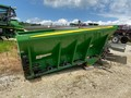 New Leader L3220G4 Self-Propelled Fertilizer Spreader