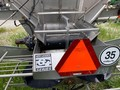 New Leader L3220G4 Self-Propelled Fertilizer Spreader