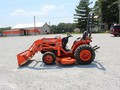 Kubota B7610HSD Under 40 HP