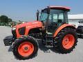 2016 Kubota M5-111HDC12 100-174 HP