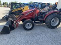 2007 Case IH DX40 40-99 HP