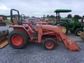 Kubota L2900DT Under 40 HP