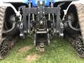 2014 New Holland Genesis T8.410 SmartTrax Tractor
