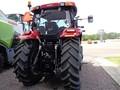 2013 Case IH MAXXUM 125 MC Tractor