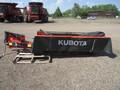 2015 Kubota DM1022 Disk Mower