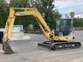 2008 Komatsu PC78MR-6 Excavators and Mini Excavator