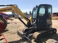 New Holland E60C Excavators and Mini Excavator