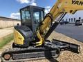 2017 Yanmar VIO45-6A Excavators and Mini Excavator