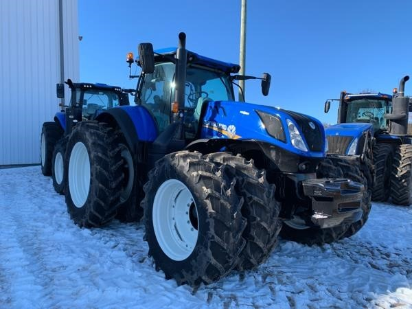 2020 New Holland T7.315 Tractor