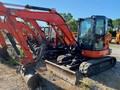 2016 Kubota KX057 Excavators and Mini Excavator