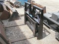 Accents Unlimited Step-through Loader and Skid Steer Attachment