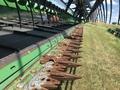 2010 John Deere 635D Platform