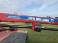 2016 New Holland 313 Mower Conditioner