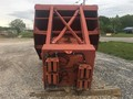 Atlas HYDRAULIC 10 YARD Loader and Skid Steer Attachment
