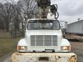 1996 International 4900 Semi Truck