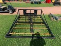 Miscellaneous Bale Grapple Loader and Skid Steer Attachment