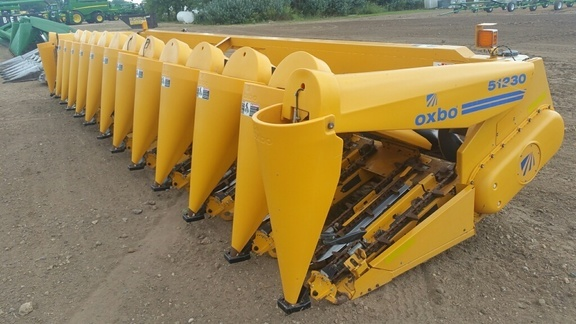 2013 Oxbo 51230 Corn Head
