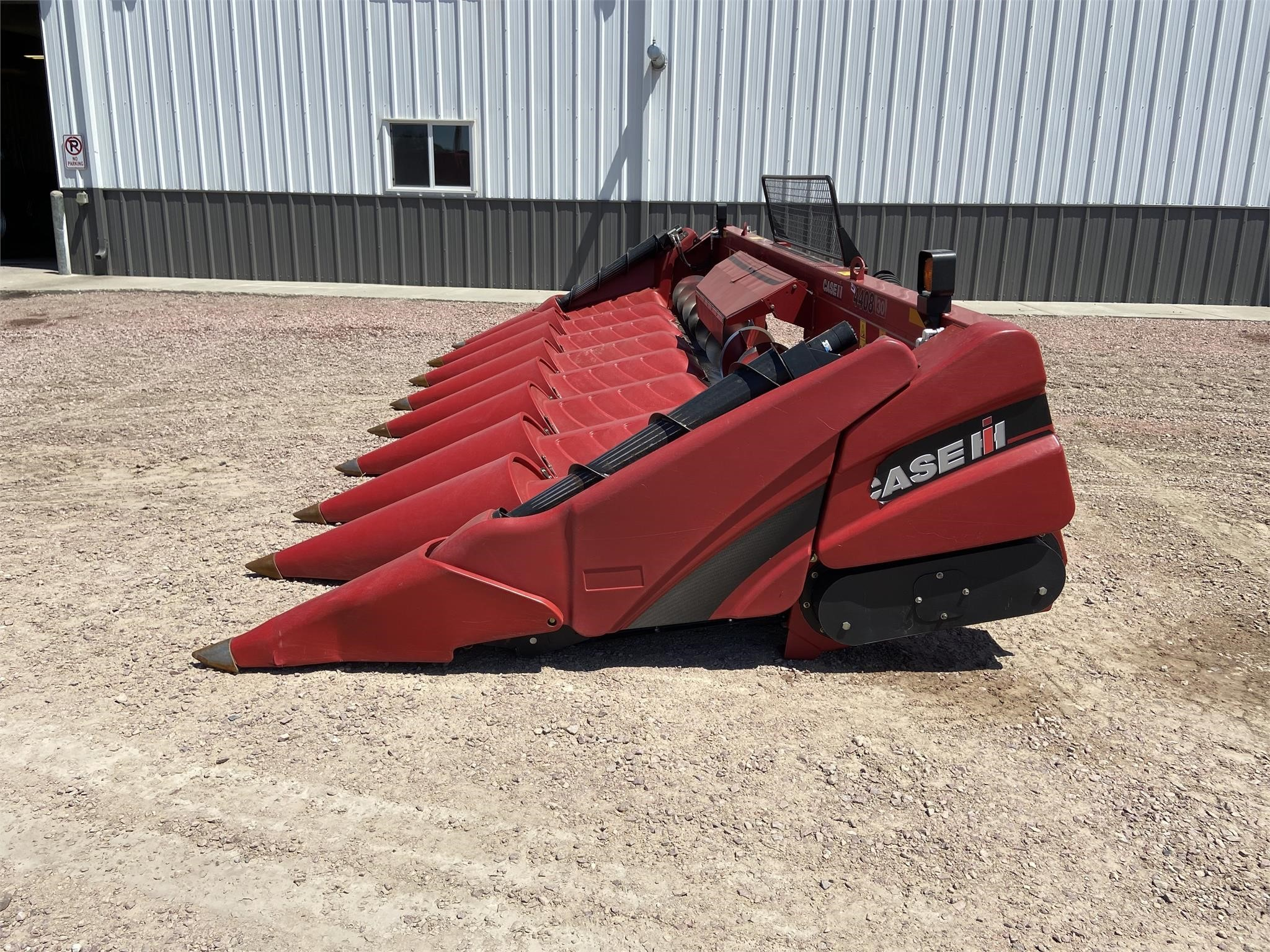2015 Case IH 4408 Corn Head