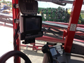 2013 Apache AS1025 Self-Propelled Sprayer