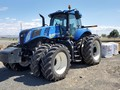 2018 New Holland T8.435 AUTO COMMAND Tractor