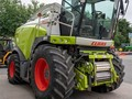 2018 Claas Jaguar 980 Self-Propelled Forage Harvester