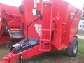 2018 Kuhn Knight VT144 Grinders and Mixer
