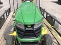 2017 John Deere X350 Lawn and Garden