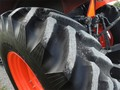 2018 Kubota M6-111 Tractor