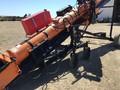 Batco 2435FL Augers and Conveyor