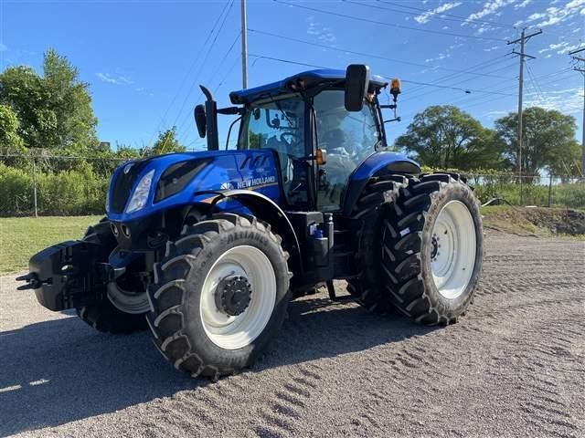 2019 New Holland T7.230 Tractor