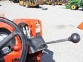 2017 Kubota L3901D Tractor