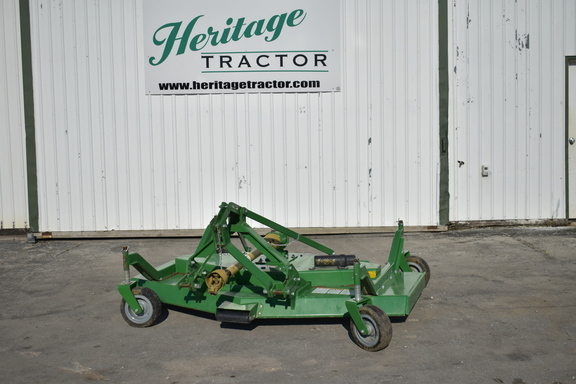 2018 Frontier GM2190R Rotary Cutter