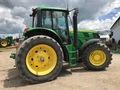 2013 John Deere 6150M Tractor