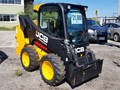 2014 JCB 205 Skid Steer