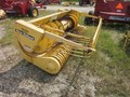 2007 New Holland 29P Pull-Type Forage Harvester