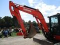 Kubota KX057 Excavators and Mini Excavator