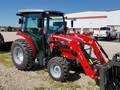 Massey Ferguson 1835M Tractor