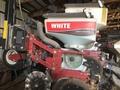2004 White 8743 Planter