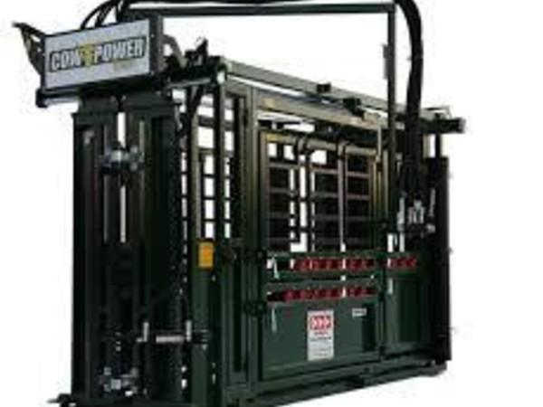 2015 Arrow Cattle Equipment CP1050 Cattle Equipment