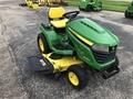 2017 John Deere X580 Lawn and Garden