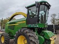 2003 John Deere 7400 Self-Propelled Forage Harvester