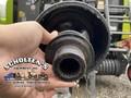 2013 Claas Rollant 455 Uniwrap Round Baler