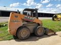 2013 Case SR210 Skid Steer