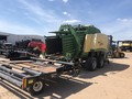 2012 Krone BP12130 Big Square Baler