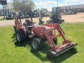 Mahindra 1626 HST Tractor