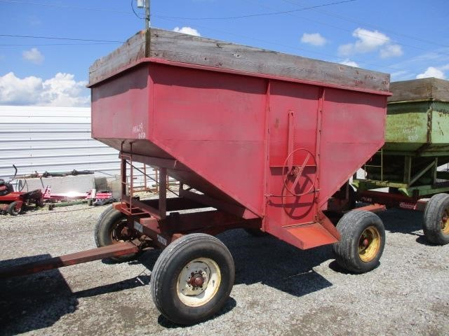 Killbros 300 Gravity Wagon